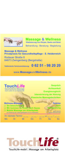 Massage & Wellness Heidenreich